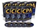 Thumbnail CPA Dynasty Video & Ebook(MRR) - APRIL 2011